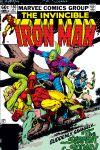 Iron Man (1968) #160