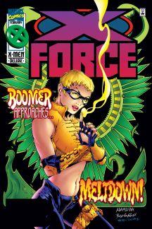 X-Force #51
