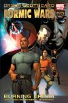 Formic Wars: Burning Earth (2011) #1