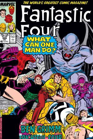 Fantastic Four #328