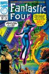 Fantastic Four (1961) #387