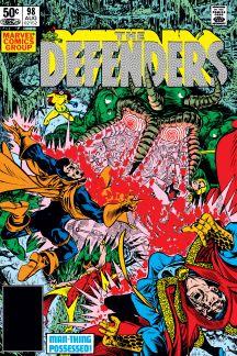 Defenders (1972) #98