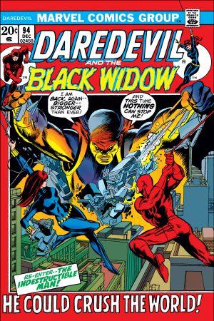 Daredevil (1964) #94