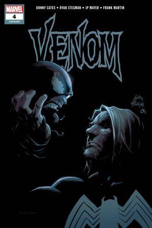 Venom (2018) #4