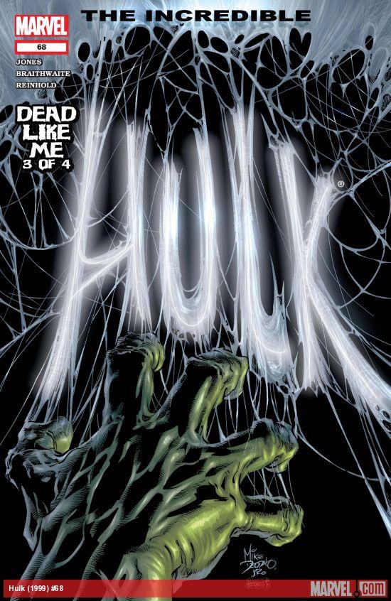 Hulk (1999) #68