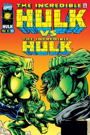 Incredible Hulk #453