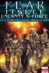 Fear Itself: Uncanny X-Force (2011) #1