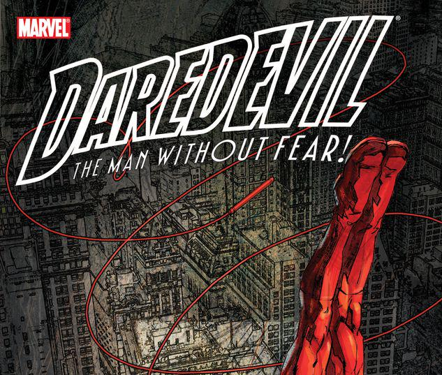 Daredevil by Brian Michael Bendis & Alex Maleev Ultimate Collection Book 1 #0