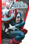 Avengers: Earth's Mightiest Heroes (2004) #2