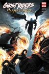GHOST RIDERS: HEAVEN'S ON FIRE (2009) #6