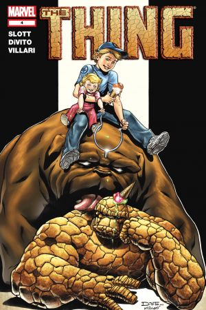 The Thing #4