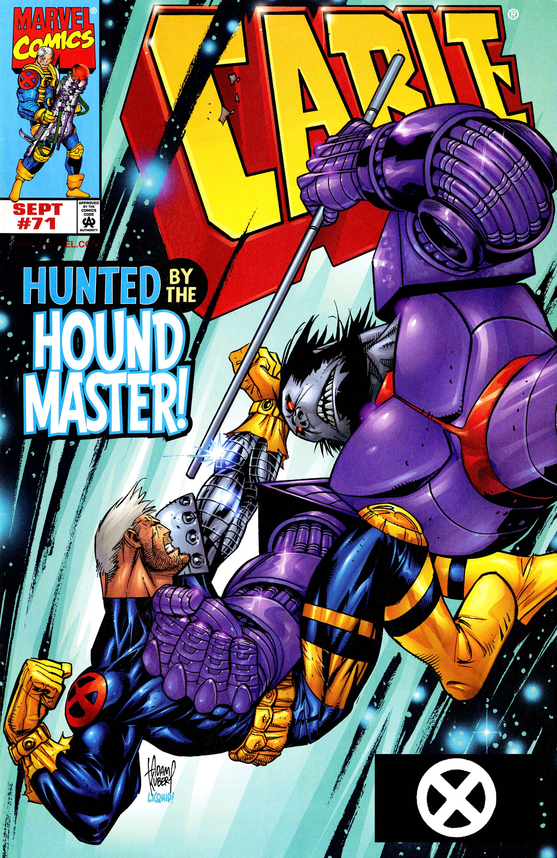 Cable (1993) #71