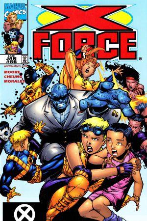 X-Force #86