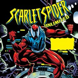 Scarlet Spider Unlimited (0000-2016)