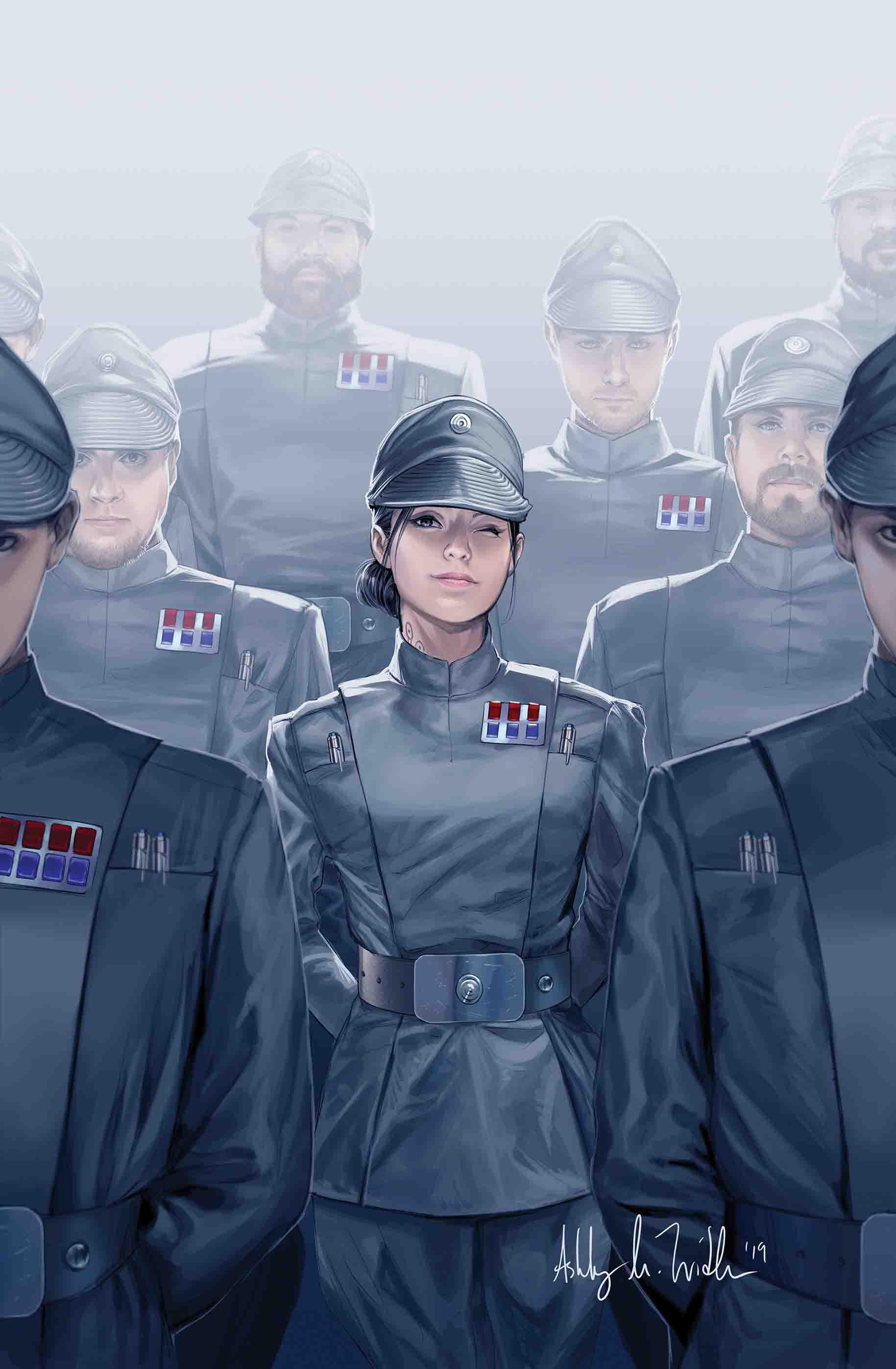 Star Wars: Doctor Aphra (2016) #35