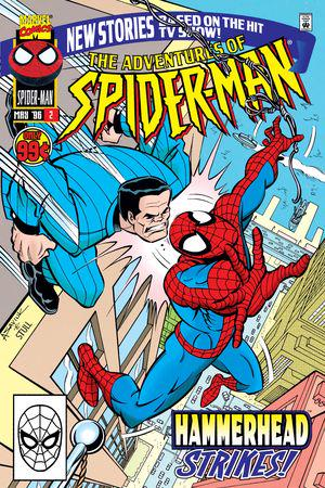 Adventures of Spider-Man (1996) #2