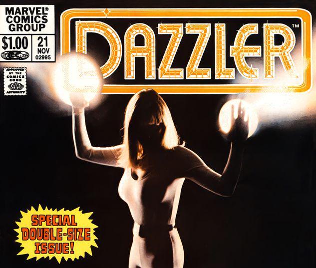 Dazzler #21