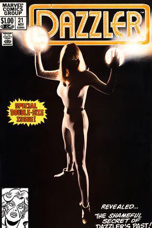 Dazzler (1981) #21