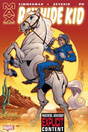 Rawhide Kid (2003) #5