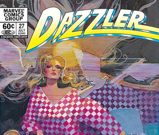 Dazzler #27