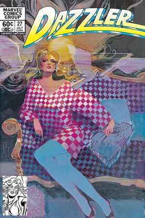 Dazzler (1981) #27