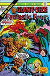 Giant-Size Fantastic Four #6