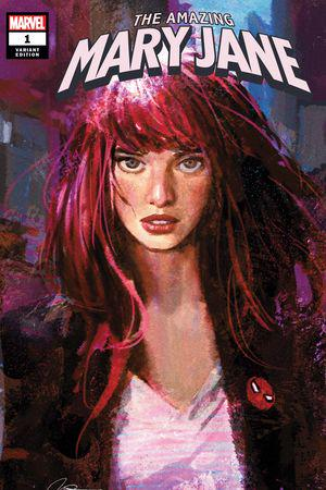 Amazing Mary Jane (2019) #1 (Variant)