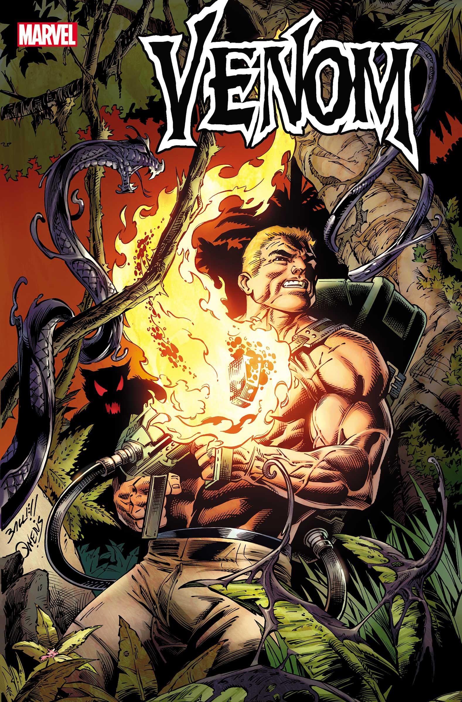 Venom (2018) #23