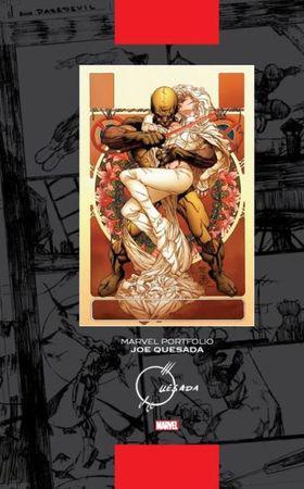 Marvel Portfolio: Joe Quesada (2020)