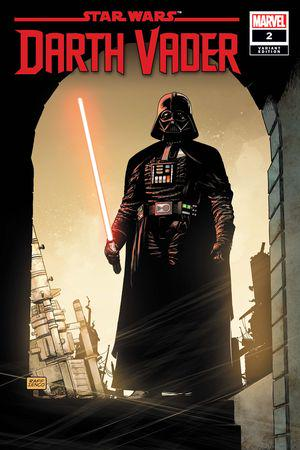 Star Wars: Darth Vader (2020) #2 (Variant)