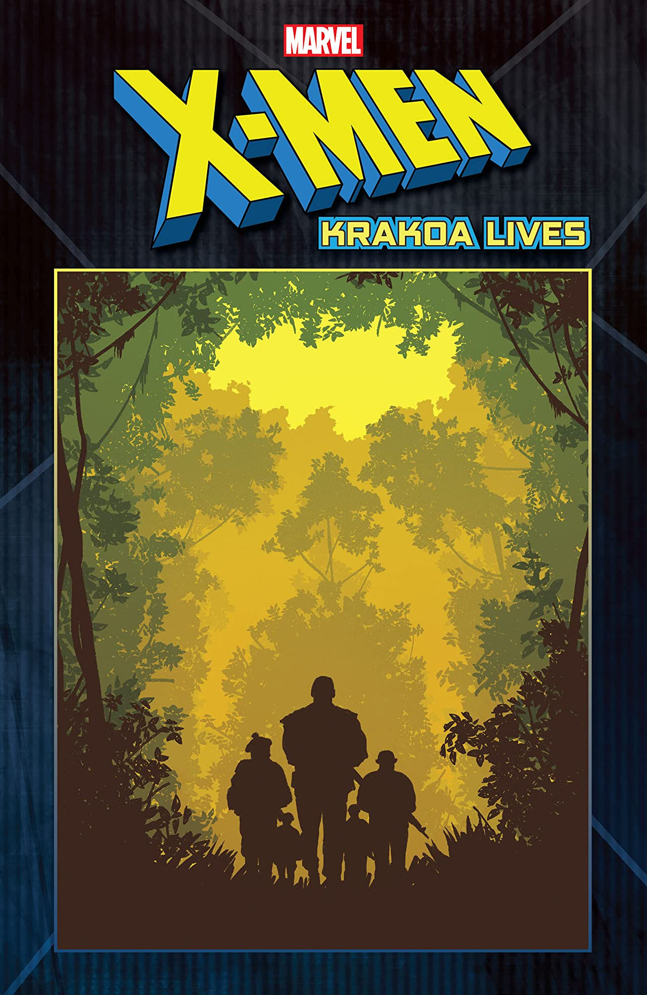 X-Men: Krakoa Lives (2020)