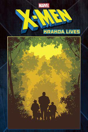 X-Men: Krakoa Lives (2020)