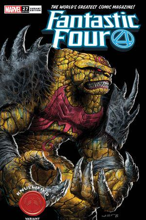 Fantastic Four #27  (Variant)