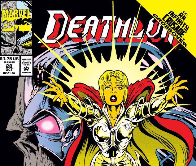 Deathlok #28
