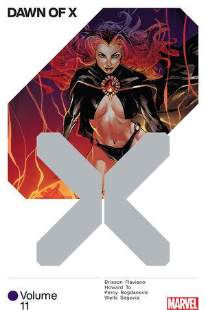 Dawn of X Vol. 11 (Trade Paperback)