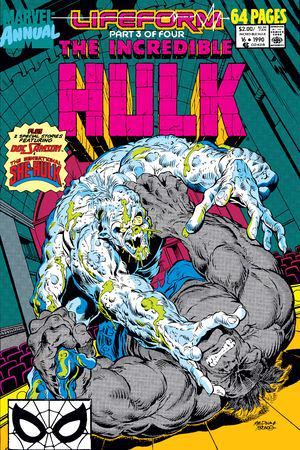 Incredible Hulk Annual #16