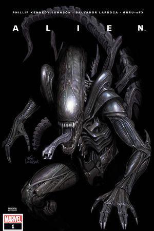 Alien (2021) #1