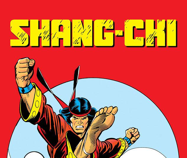 SHANG-CHI: EARTH'S MIGHTIEST MARTIAL ARTIST TPB #1