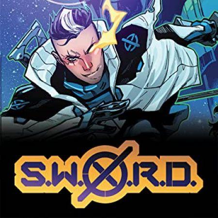 S.W.O.R.D. (2020 - Present)