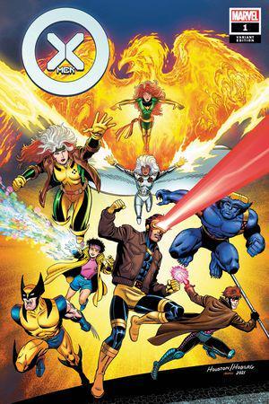 X-Men (2021) #1 (Variant)