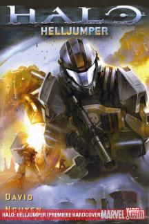 Halo: Helljumper (Hardcover)