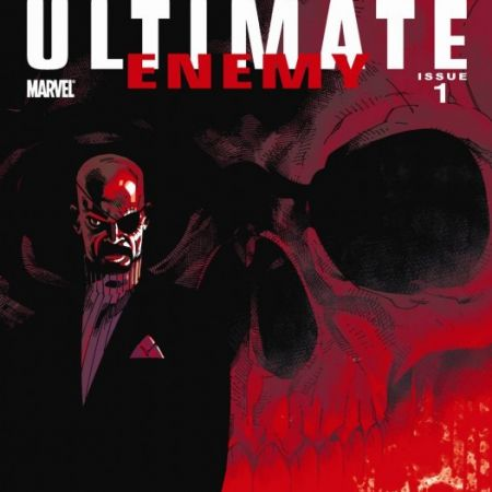 Ultimate Comics Mystery (2010)