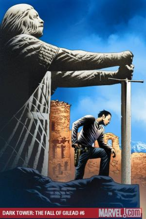 Dark Tower: The Fall of Gilead (2009) #6