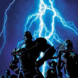 Dark Avengers Poster Book (2010)