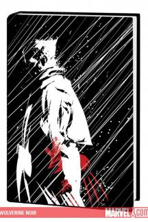 Wolverine Noir (Hardcover)