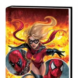 MS. MARVEL VOL. 7 PREMIERE HC