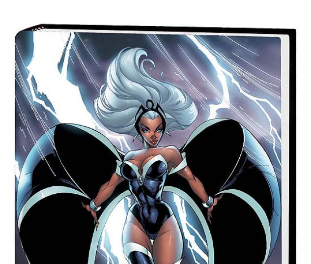 X-MEN: WORLDS APART HC #1