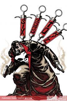 Punisher: Frank Castle #70