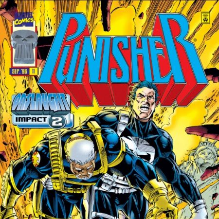 Punisher (1995 - 1996)