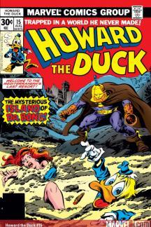 Howard the Duck (1976) #15